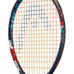 Head Novak 19 Junior Tennis Racket - 2020 Model